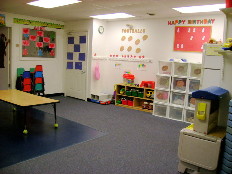 ELC of RI Daycare in East Providence, RI